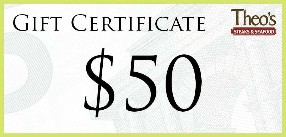 Black Friday: $50 Gift + $25 Gift Certificate 1